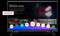 TV LED RCA 39' X39SM Smart