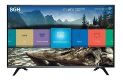 TV LED BGH 50' B5018UH6 SMART 4K  UHD