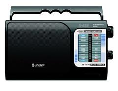 RADIO UNISEF R-929 DUAL
