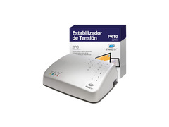 Estabilizador de tension STAND BY - PX10 2200