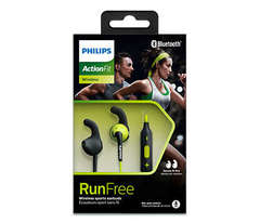 AURICULARES IN EAR PHILIPS BLUETOOTH SHQ6500