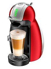 Cafetera Express Moulinex PV160558 Genio 2 15 bares de presión