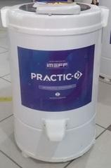 SECARROPAS PRACTIC-O  5,3kg Blanco