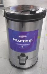 SECARROPAS PRACTIC-O 6,3kg ACERO
