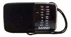 RADIO SANSEI RX7