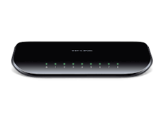 SWITCH TP LINK SG1008