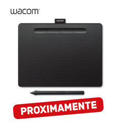 - TABLETA WACOM IINTUOS CTL-4100  SMALL NEGRA