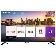 "TV LED PHILCO 50"" LD50US9A 4K UHD"