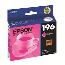 CARTUCHO EPSOM T196320 MAGENTA
