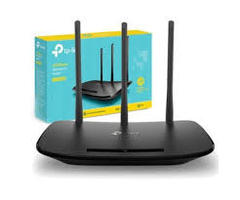 ROUTER WIFI TP LINK TL-WR940N