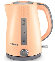Pava eléctrica Yelmo PE-3901V 1,8 lts. 1850 W