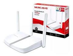 ROUTER MERCISYS MW305R