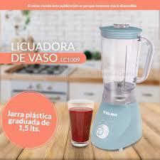 LICUADORA YELMO LC-1009 1.5L
