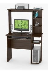 MESA PARA PC PIRO 8001 WENGUE