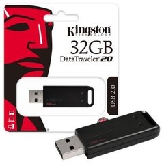PEN DRIVE KINGSTON 32GB DT20