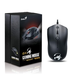MOUSE GENIUS GX-400 SCORPION GAMING