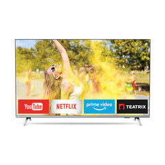 "TV LED PHILIPS PUD6654 50"" 4K SMART TV"