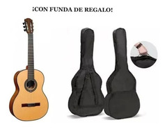 GUITARRA SEVILLA CLASICA ACG-36