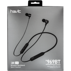 AURICULARES IN EAR BLUET. HAVIT H969BT