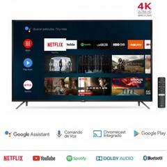 "TV LED RCA 50""X50ANDTV 4K SMART TV"
