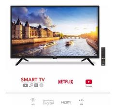 """TV LED RCA 32"""" X32SM SMART TV"""
