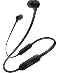 AURICULARES IN EAR JBL T110 BT C/MIC NEGRO