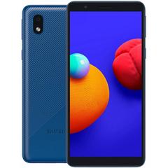 TELEFONO CELULAR SAMSUNG A01 CORE BLUE