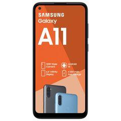 TELEFONO CELULAR SAMSUNG A11 BLACK