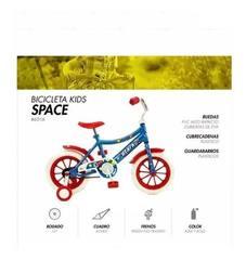 BICICLETA R12 STARK SPACE VARON