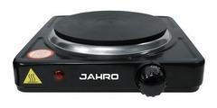 ANAFE ELECTRICO JAHRO JH-010B 1 HORNALLA