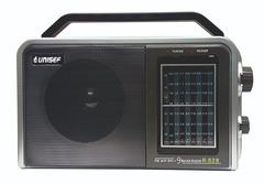 RADIO UNISEF R-928 DUAL