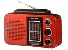 RADIO UNISEF PR-188 DUAL USB