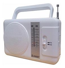 RADIO UNISEF RF-562 DUAL