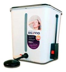 CALEFON ELECTRICO DILUVIO 25L PVC MAX