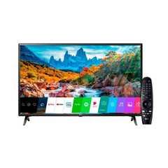 """TV LED LG UM7360PSA 50"""" SMT 4K"""