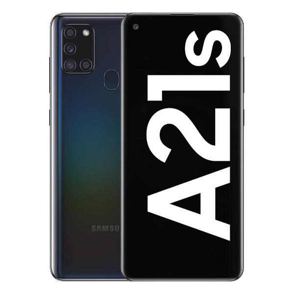 Galaxy a21 black 1 %281%29