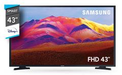 """TV LED SAMSUNG 43"""" T5300AGCZB SMT FHD"""