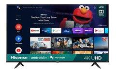 """TV LED HISENSE 50"""" A64GSV 4K SMT"""