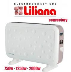 CONVECTOR LILIANA CNG17 2000W