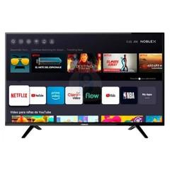 """TV LED NOBLEX 55"""" DM55X7550 4K"""
